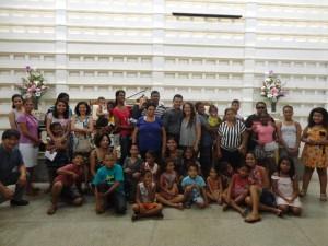 Congregação do Santa Maria
